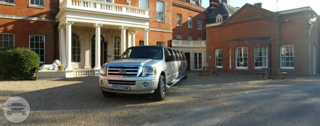 FORD EXPEDITION SUV LIMO Limo / Romford, UK   / Hourly £0.00