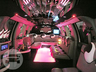 EXCURSION (SILVER) Limo  / Harwich, UK   / Hourly £0.00