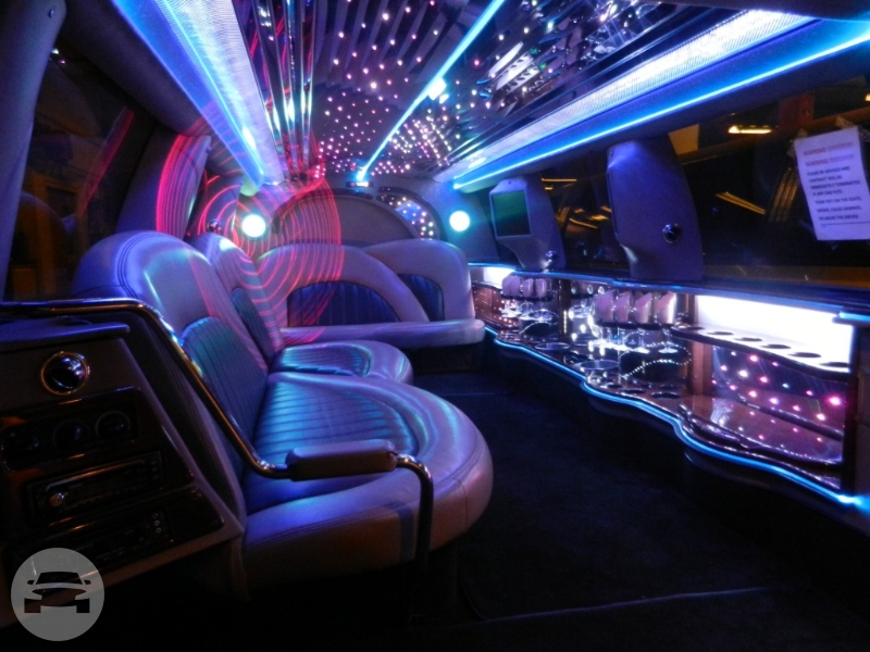 EXCURSION (BLACK Limo  / Longford, UK   / Hourly £0.00