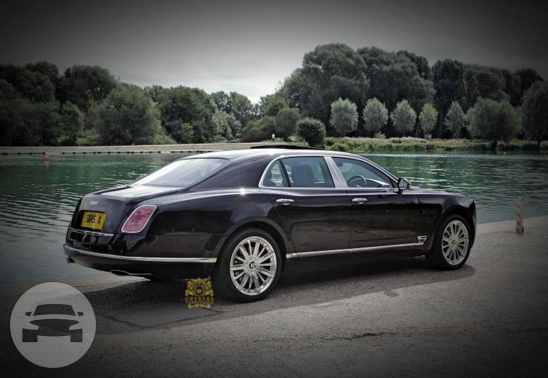 Bentley Mulsanne Sedan / North Hertfordshire District, UK   / Hourly £0.00