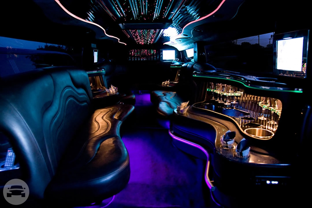 Lincoln Limousine Limo  / St Albans, UK   / Hourly £0.00