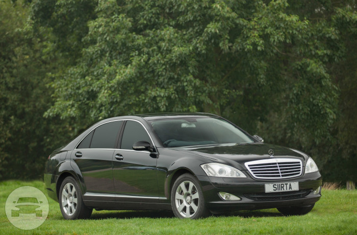 MERCEDES S CLASS Sedan / Peterborough, UK   / Hourly £0.00