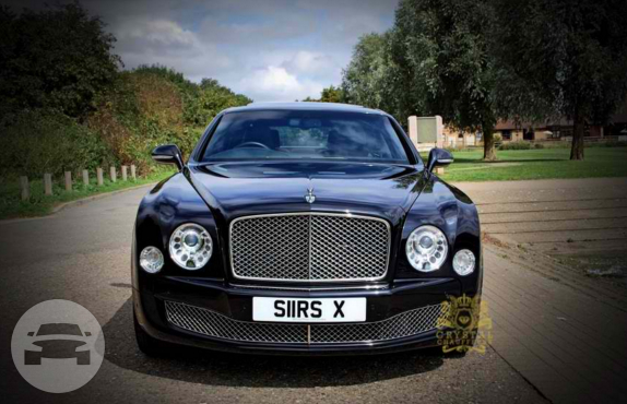 Bentley Mulsanne Sedan / Reading, UK   / Hourly £0.00