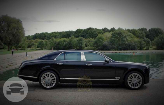 Bentley Mulsanne Sedan / Kents Hill, Milton Keynes MK7   / Hourly £0.00