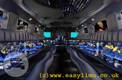EXCURSION (LONG WHITE) Limo  / Stansted CM24 8JT, UK   / Hourly £0.00