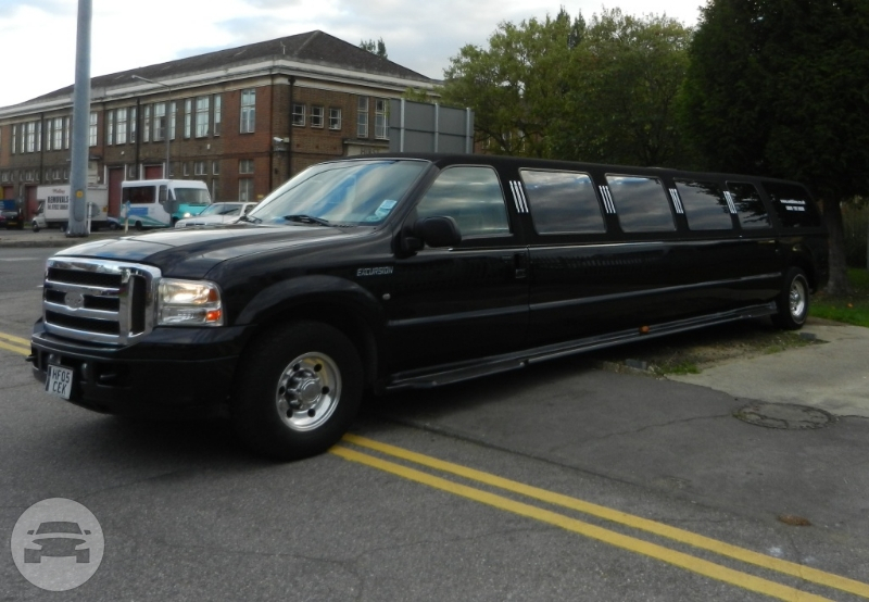 EXCURSION (BLACK Limo  / Harwich, UK   / Hourly £0.00